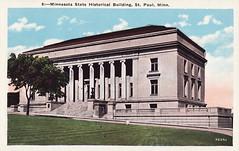 Minnesota Historical Society (Kung Fu Grip) Tags: stpaul kungfugrip minnesotahistoricalsociety