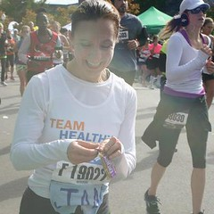 Team Healthy Kids (Action for Healthy Kids) Tags: chicago race marathon run runners fundraising chicagomarathon afhk actionforhealthykids teamhealthykids