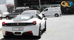 Lovely Ferrari Italia 458 by Yasser Helmy GoldenLion (@GLTSA Over a million views) Tags: by italia ferrari lovely yasser helmy  goldenlion 458     worldcars