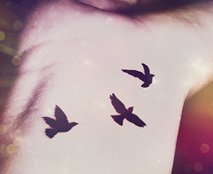 image1234567890 (sweet_orange) Tags: life birds tattoo arm wrist