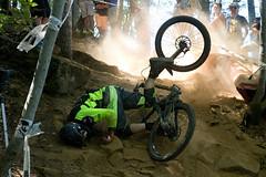 Campionato italiano Downhill - 08 (FranzPisa) Tags: sport italia downhill ciclismo eventi luoghi genere campionatoitaliano altreparolechiave abetonept