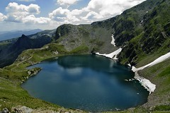 -   (sevdelinkata) Tags: lake outdoor mountain water rila bulgaria
