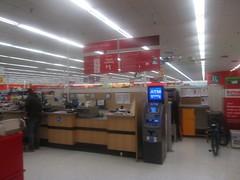 Customer Services (Random Retail) Tags: kmart store retail 2015 sidney ny