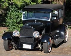 Black box! (patrick.schafli) Tags: mapleridge bc carshow