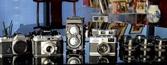 Tent Sales Purchases (mgtelu) Tags: 2016 minnesota minneapolis nationalcameraexchanges tentsales35mmcameras lenses nikond600 nikon af 50mm f14
