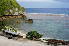 Avatele Bay (*Jilltoo) Tags: niue island pacific holiday vacation tranquil travel destination