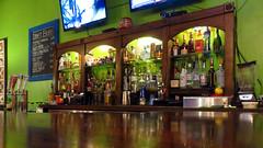 Magic happens here (LeftCoastKenny) Tags: bar utata:project=godrinking utata:entry=1 estrellita mexican restaurant