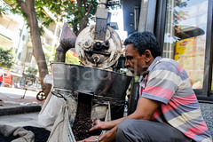 From bean to cup  10 (gehadhamdy) Tags: photography photojournalism photojournalist documentary documentaryphotography photographer photos photo street streetphotography beans cups bean cup coffee blackcoffee greencoffee roasting roaster roasted awake grinder