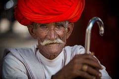 Inde: les rabari du Rajasthan. (claude gourlay) Tags: inde india asie asia indedunord nordindia rajasthan claudegourlay portrait people face retrato ritratti ritratto gesichte jojawar rabari rebari raibaris turban