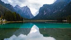 Dobbiaco (Rui Nuns) Tags: dobbiaco lake lago italy itlia trentino alto adige mountains dolomites