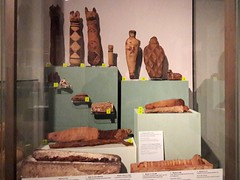 'Gifts for the Gods' exhibition at Kelvingrove Art Gallery & Museum, Glasgow (luckypenguin) Tags: scotland glasgow kelvingrove art gallery museum exhibition mummies egypt ancientegypt