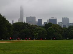 The great lawn. (Robbie1) Tags: centralpark newyorkcity
