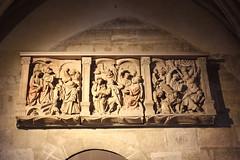 Katedra (magro_kr) Tags: wiede wieden vienna wien austria sterreich oesterreich osterreich katedra koci kosciol witynia swiatynia detal szczeg szczegol rzeba rzezba cathedral church temple detail scupture
