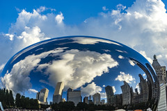 It has been a while since I have been here Bean - September 10, 2016 (Flipped Out) Tags: chicago millenniumpark cloudgate anishkapoor thebean mercuryrising