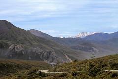 Denali NP ~ Tundra Wilderness Tour (karma (Karen)) Tags: denalinp usparks tundrawildernesstour mountains peaks roads alaska