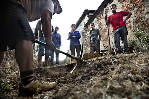 Exhumación As Covas (Lugo) (2)
