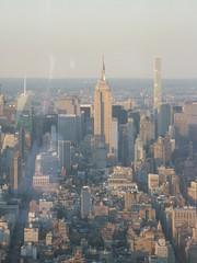 IMG_6802 (gundust) Tags: nyc ny usa september 2016 newyork newyorkcity manhattan architecture esb empirestatebuilding skyscraper wtc worldtradecenter 1wtc oneworldtradecenter som skidmoreowingsmerrill davidchilds oneworldobservatory spire stel glass observationdeck downtown