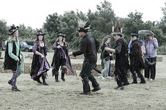 160625 Meppershall-0145 (whitbywoof) Tags: hemlock morris troupe dancers clogs hats