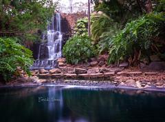 Picnic Point, Toowoomba Queensland (Beck Dunn Photography) Tags: picnicpoint queensland old toowoomba waterfall australia