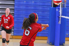 IMG_2955 (SJH Foto) Tags: girls volleyball high school mount olive mt team tween teen teenager varsity bump burst mode