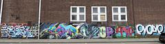 graffiti amsterdam (wojofoto) Tags: graffiti amsterdam nederland holland netherland wojofoto wolfgangjosten streetart ndsm sel selone kar karski beyond evolve
