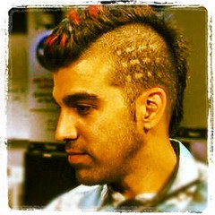 "NASA ""Mohawk Guy"" To Host Show On Third Rock Radio (NASA Goddard Photo and Video) Tags: square squareformat lordkelvin iphoneography instagramapp uploaded:by=instagram"
