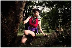 Ayame Tenchu Fatal Shadows by Akire Violan 004 (paololzki) Tags: portrait photography cosplay conceptual ayame cosplayph tenchufatalshadows paololzki akireviolan erikaviolan