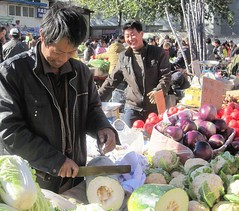 Beijing Farmers Market - 10150105476106425