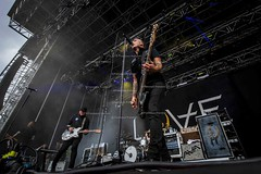 ANGELS  AIRWAVES (francesco prandoni) Tags: show music ava festival concert italia live stage concerto musica bologna ita spettacolo iday alternativerock angelsairwaves arenaparconord musicaamericana