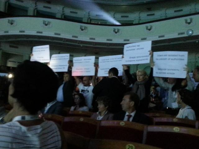 Thumbnail for Congrés Mundial de Diaris (Kíev, 3, 4 i 5 de setembre de 2012) #wnc12