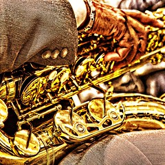play horn man (Southernpixel - Alby Headrick) Tags: music art reed wind jazz more instrument summit prints much sax saxophone butlers smugmug alby saxfifthavenue photograghy headrick blowhard southernpixel smugged headrickphotographycom