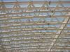 steel (Luis Eduardo ®) Tags: roof structure achitecture luismosquera