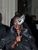 Grace Jones at The GQ Men of the Year Awards 2012