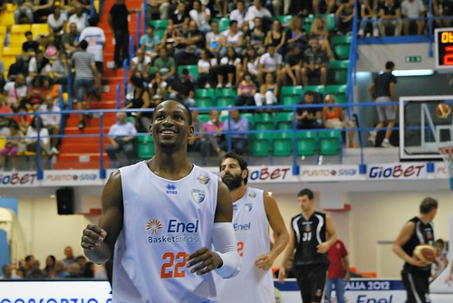 Gibson - New Basket Brindisi