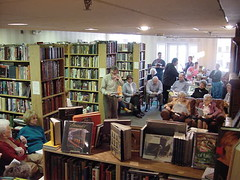 "Book Signing Event • <a style=""font-size:0.8em;"" href=""http://www.flickr.com/photos/45310985@N02/7953164778/"" target=""_blank"">View on Flickr</a>"