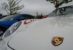 Porsche 911 (997.2) GT3RS (d-harding) Tags: nikon 911 porsche rs gt3 997 sundayservice pistonheads d5100 nikond5100 nikonnikkorafs1855mmdxvr