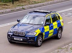 Gloucestershire Police ARV (Mark-Hobbs) Tags: rescue bronze police bmw guns emergency siren response firearms 999 afo bulwark dibble arv pcso policevehicle armedresponsevehicle gloucestershirepolice a466chepstow