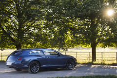 Shooting Brake (Alex Penfold) Tags: auto camera london cars alex sports car sport mobile canon photography eos star flying photo cool flickr estate image awesome flash picture continental super spot exotic photograph salon shooting brake spotted hyper supercar bentley spotting exotica sportscar 2012 sportscars supercars prive penfold spotter hypercar 60d hypercars alexpenfold