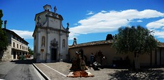 Aquileia 2012 - Vinum (Enrico EPH) Tags: terre venezia dei giulia friuli aquileia vinum patriarchi