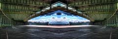 Flughafen Tempelhof (Sascha Gebhardt Photography) Tags: urban nikon nikkor pse lightroom urbex photomatix d300s mygearandme mygearandmepremium mygearandmebronze mygearandmesilver go2knowde