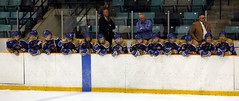 Caledonia Corvairs Sept 23 - 16s (Phil Armishaw) Tags: b copyright canada hockey phil junior profit caledonia 2012 oha ontaio corvairs armishaw