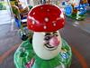 Mushroom (iroiromendoi) Tags: mushroom sprite eerie キノコ