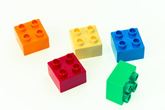 System Plugins (Daniel Kulinski) Tags: life blue light red baby white color macro green yellow square denmark toy toys four photography still infant colorful europe lego bright image 5 five daniel famous think 4 stock creative picture samsung poland babe stack puzzle thinking warsaw blocks jigsaw 60mm 1977 photograhy duplo platic stockphotography nx require qube nx20 samsungnx samsungimaging danielkulinski samsungnx60mmf28 samsungnx20