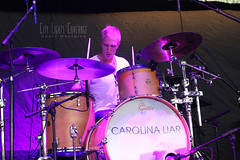 Carolina Liar (City Lights Coverage) Tags: music set lights nc charlotte live northcarolina carolina wireless interview liar alternative verizon carlsson carolinaliar chadwolf carlssonjohan coveragegrace amphitheaterkelly clarksoncity hartrickpeter