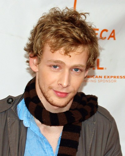 Johnny Lewis by David Shankbone