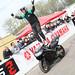 Mecklenburger Motorradtreffen 2008 Malchin