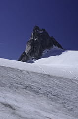 The Bugaboos - Pigeon Spire (Tideline to Alpine Photo, Idiosyncrasy Exemplified) Tags: camping sky mountains expedition clouds hiking spires adventure climbing alpine mountaineering wilderness scrambling alpinism bugaboos thebugs tradclimbing alpineclimbing pigeonspire bugabooprovincialpark applebeecamp applebeedome snowpatchbugaboocol