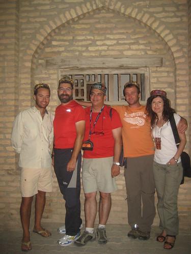 Silk Road 2-2012 147