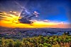 Seoul Twilight (cloud.shepherd) Tags: sunset nikon seoul d800 artlegacy nikond800 mygearandme mygearandmepremium