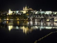 0364_F (Castell de Praga, República Xeca) (Rafelot) Tags: republica castle rio canon noche europa europe praha praga castillo checa g12 moldava eixidetes rafelot amicsdelacamera afsueca afcastello